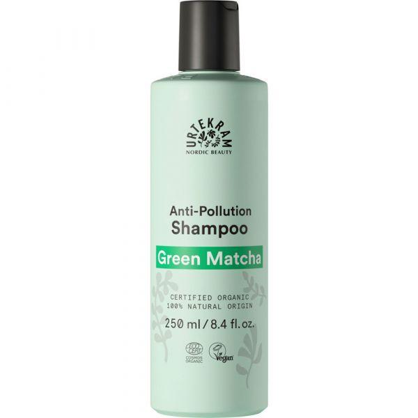 Urtekram Green Matcha Shampoo