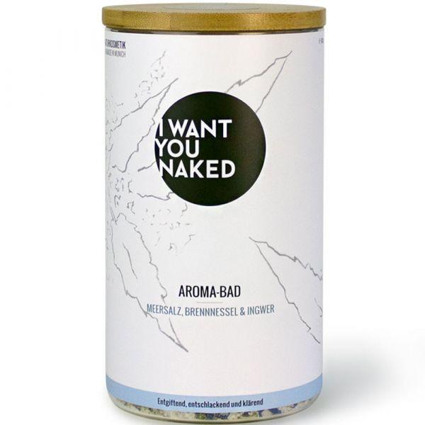 I Want You Naked Aroma-Bad Birke & Melisse