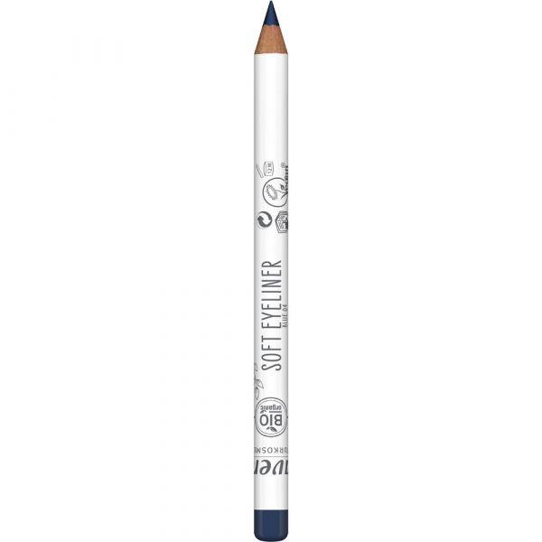 Lavera Soft Eyeliner  Blue 05