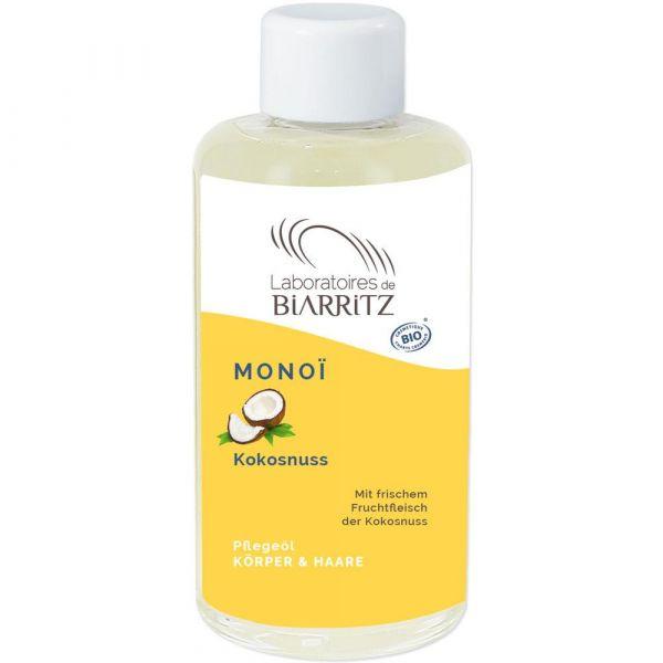 Alga Maris Monoi Kokosnuss Pflegeöl