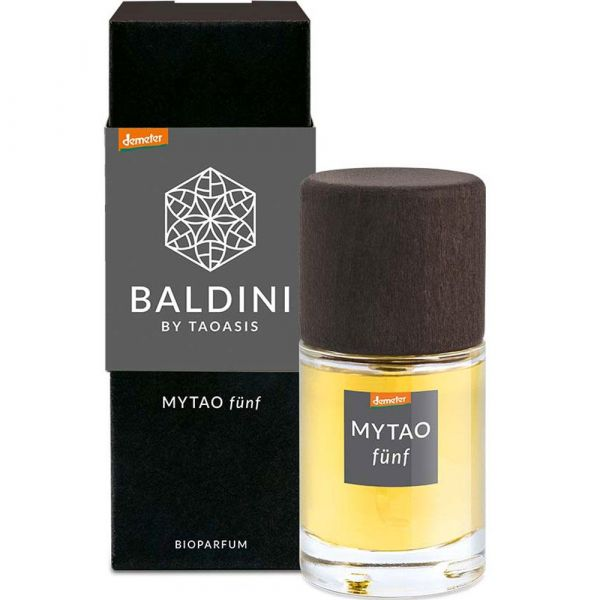 Baldini Parfum Mytao fünf
