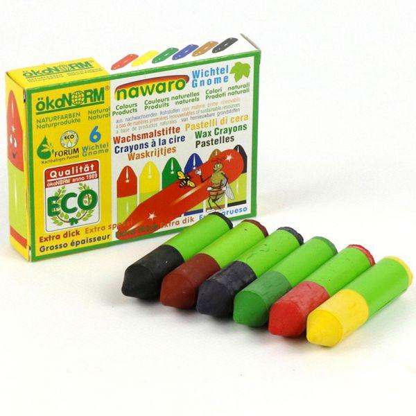 Oekonorm Wichtel, 6 Farben