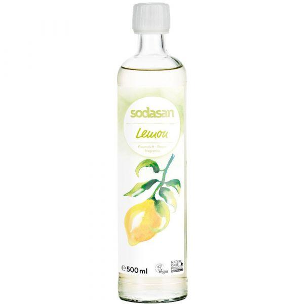 Sodasan Nachfüller Raumduft Lemon