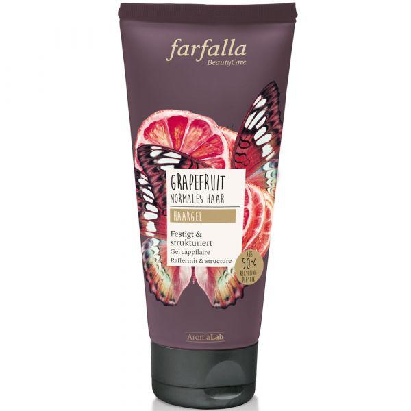 Farfalla Grapefruit Haargel 100ml