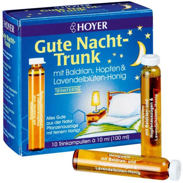 Hoyer Gute-Nacht-Trunk