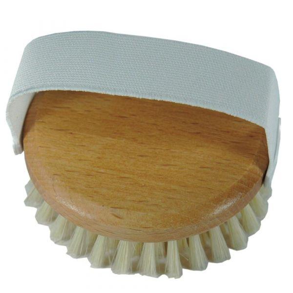 Kost Kamm Massagebürste rund