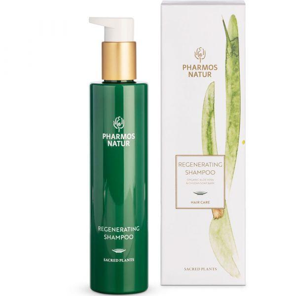 Pharmos Natur Regenerating Shampoo