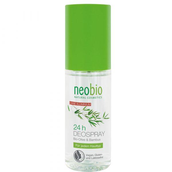 Neobio Deospray