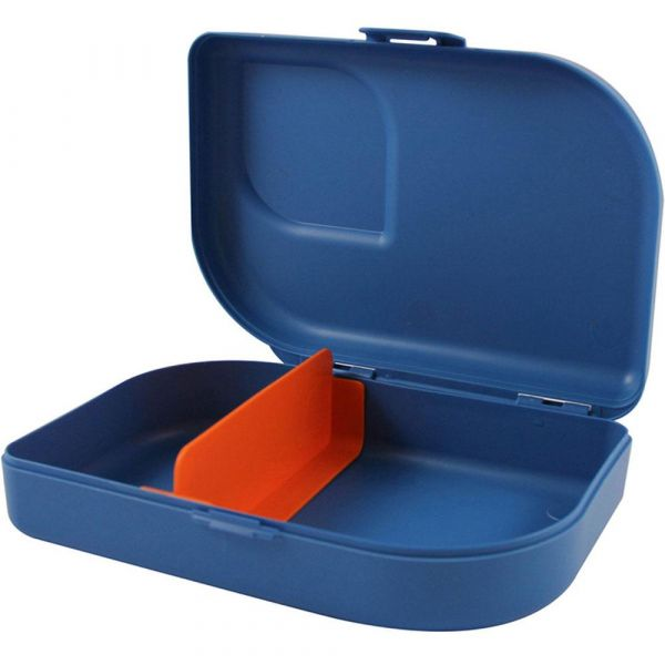 Ajaa Nana Brotbox Box blau