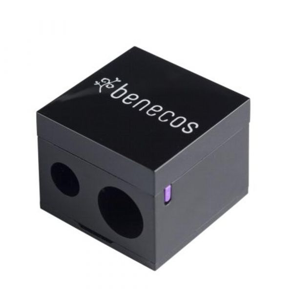 Benecos Pencil Sharpener Anspitzer