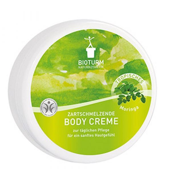 Bioturm Body Creme Morninga Nr.63