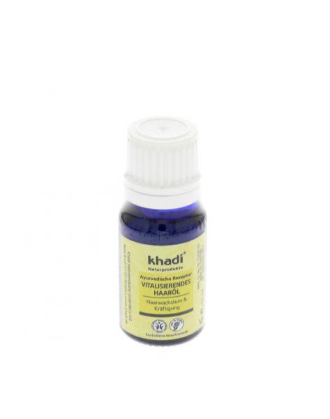 Khadi Vitalisierendes Haaröl 10ml