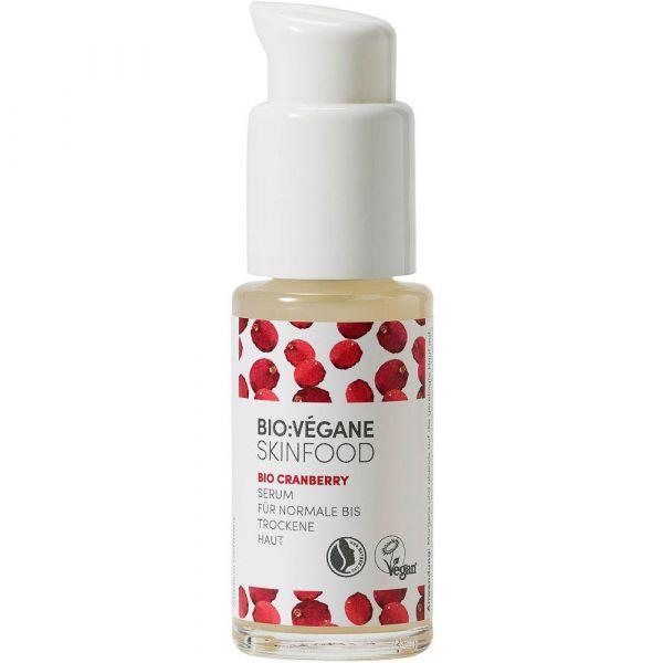 Bio Végane Bio Cranberry Serum