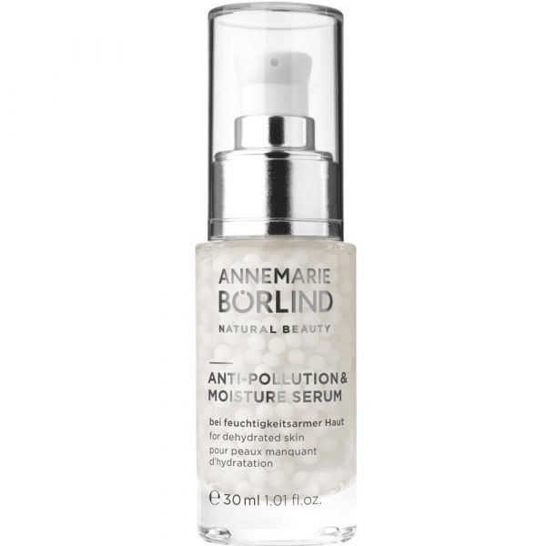 Annemarie Börlind Anti Pollution & Moisture Serum