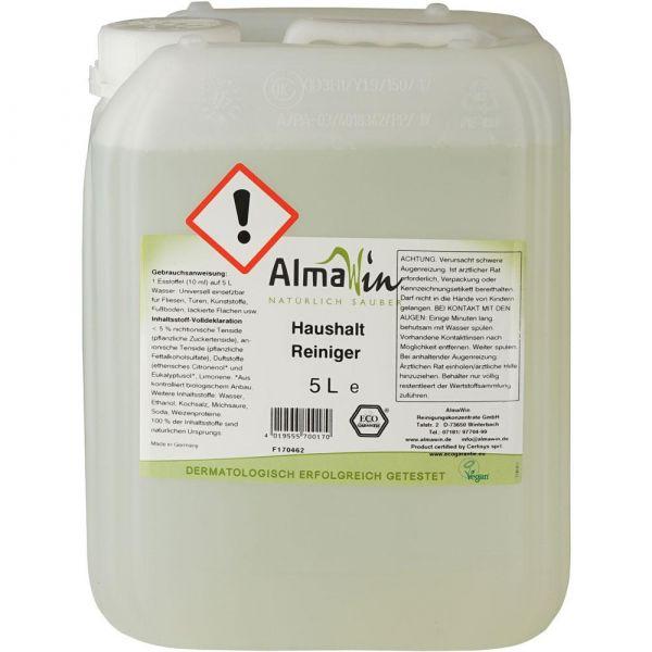 Almawin Haushaltsreiniger 5 Liter