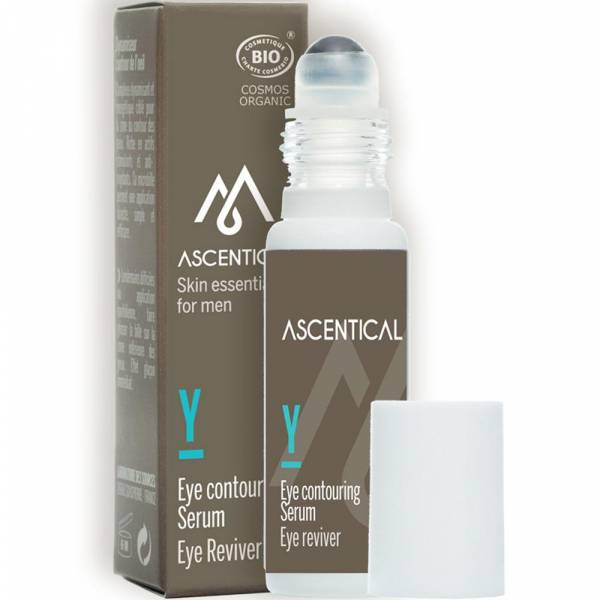Ascentical Eye contouring Serum