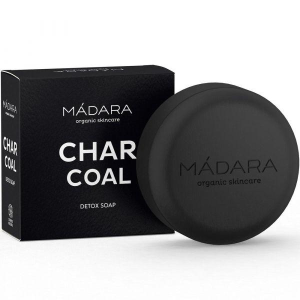 Madara CHARCOAL Seife