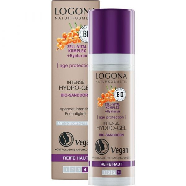 Logona age protection intense Hydro-Gel