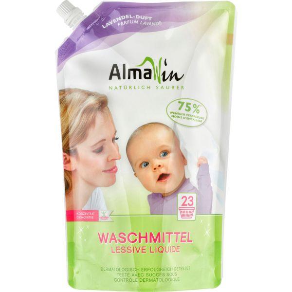 Almawin Flüssiges Waschmittel Ökopack