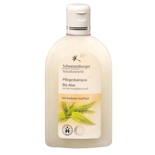 Schoenenberger Shampoo plus Aloe