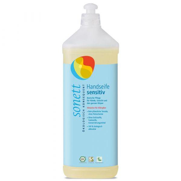 Sonett Handseife sensitiv 1 Liter