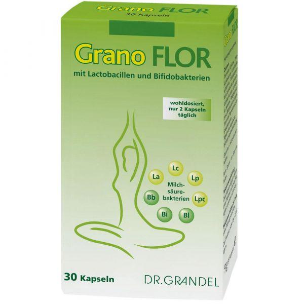 Dr. Grandel Granoflor 30 Stück