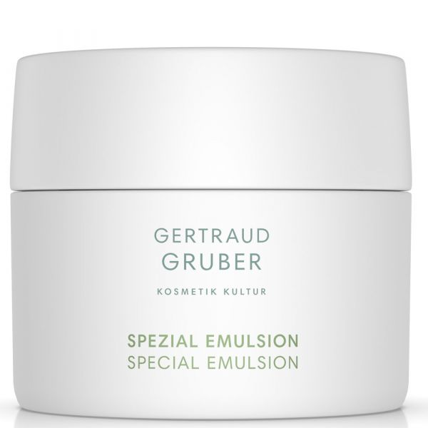 Gertraud Gruber Spezial Emulsion