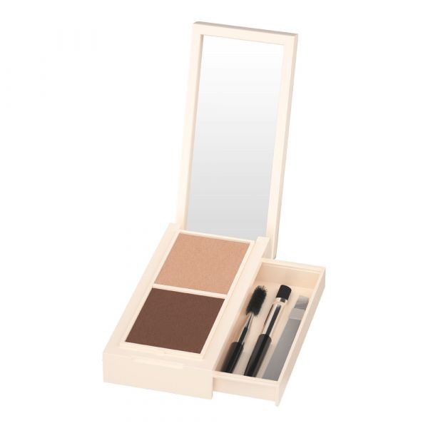 Sante Natural Eyebrow Kit