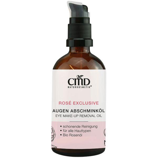 CMD Rosé Exclusive Augen-Abschminköl