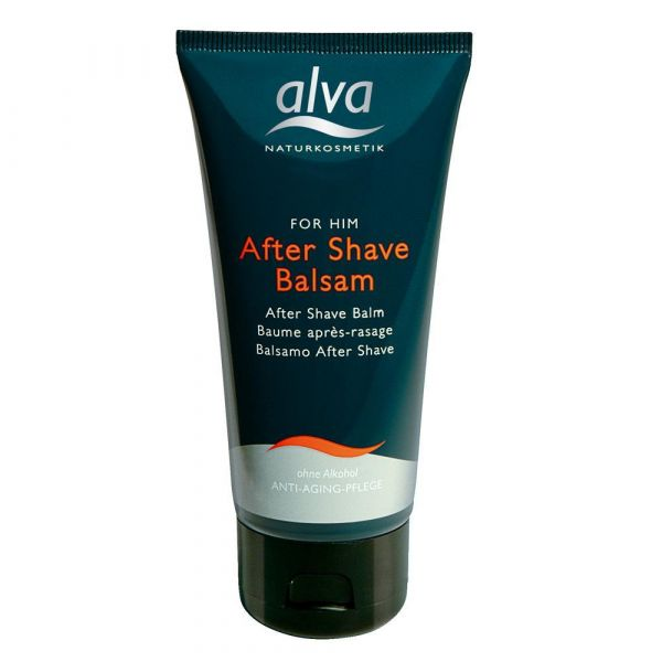 alva for him After Shave Balsam