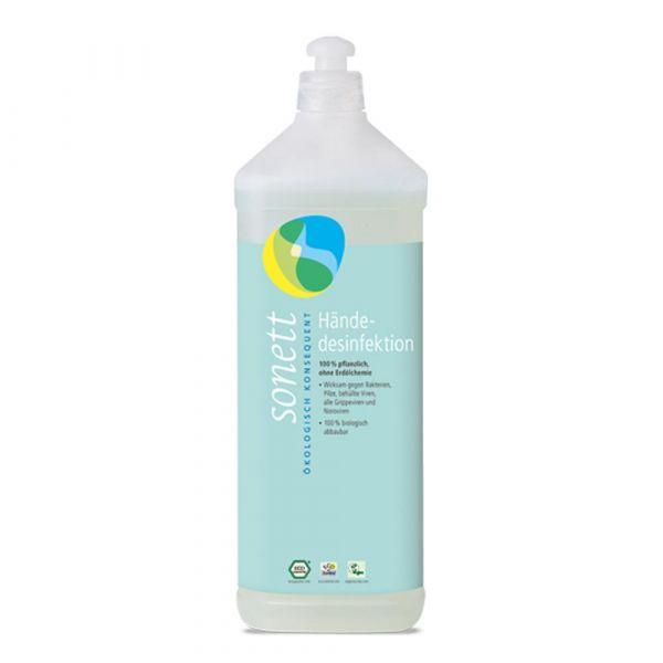 Sonett Händedesinfektionsmittel 1 Liter