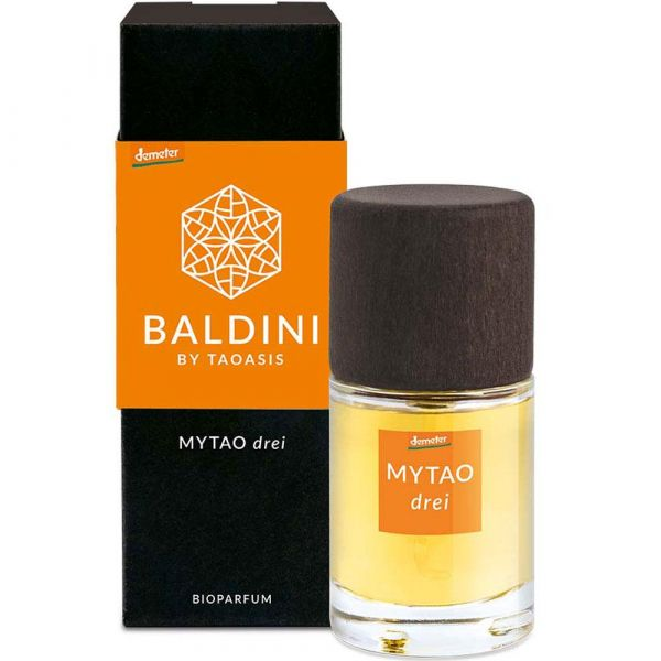 Baldini Parfum Mytao drei