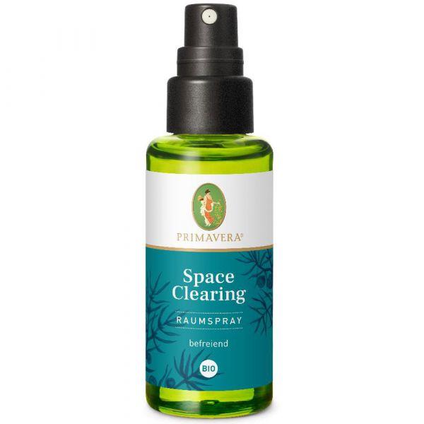 Primavera Space Clearing Raumspray bio