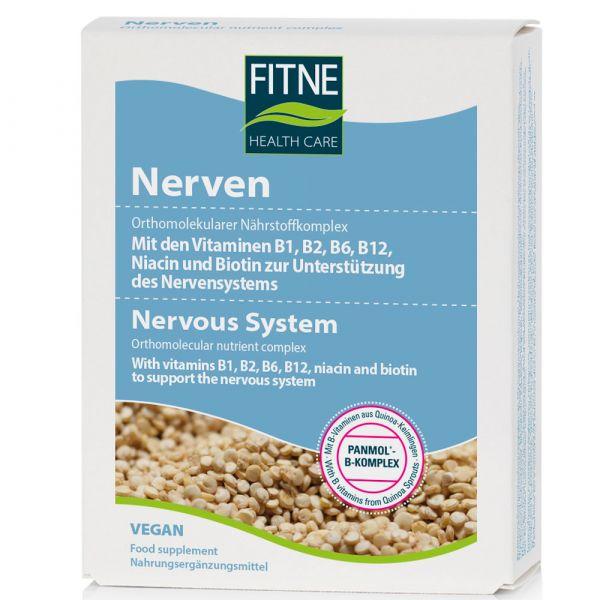 Fitne Nährstoffkomplex Nerven