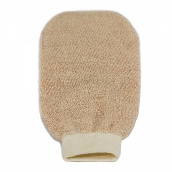 ZUII Organic Cotton Polishing Mitt