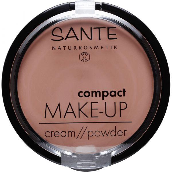 Sante compact MAKE-UP cream powder 03 Fawn