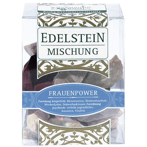 Edelstein-Frauenpower