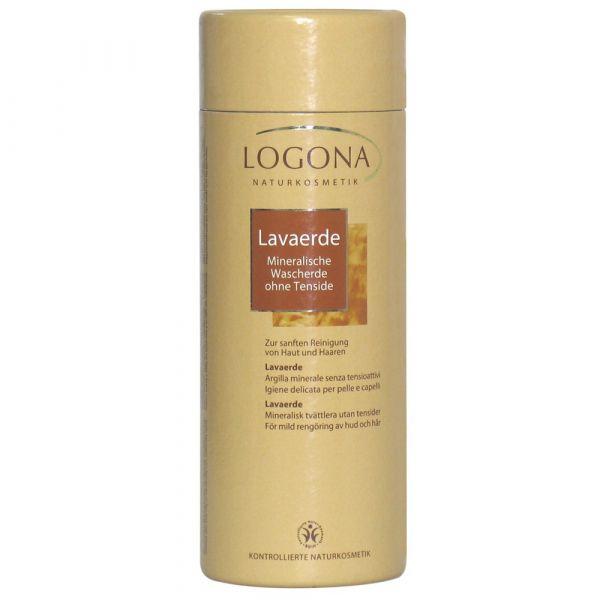 Logona Lavaerde Pulver 300g