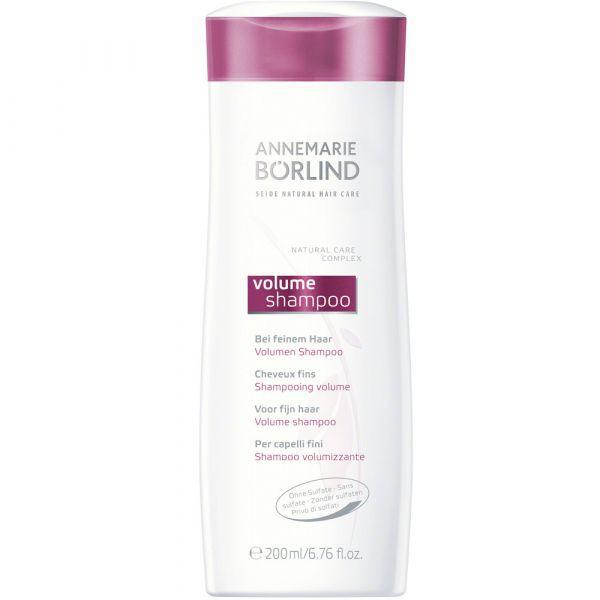 ANNEMARIE BÖRLIND SEIDE Volumen Shampoo