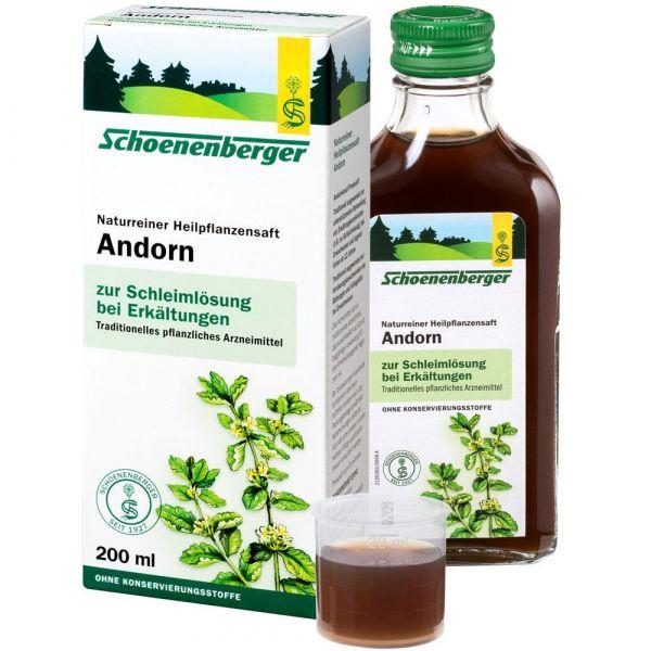 Schoenenberger Andorn-Saft