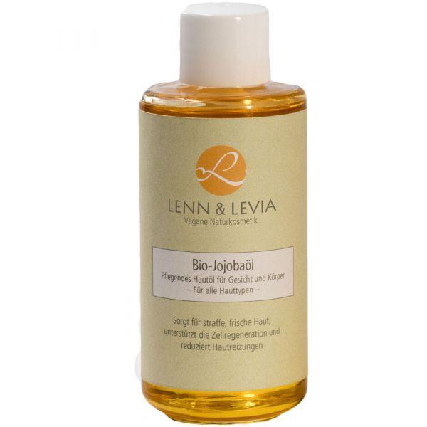 Lenn & Levia Bio-Jojobaöl
