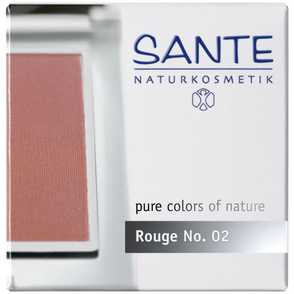 Sante Rouge  2 Silky Mallow