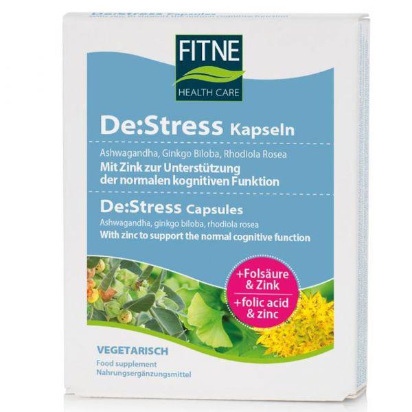 Fitne De:Stress Kapseln