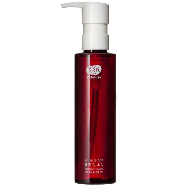 Whamisa Cleansing Oil 150ml