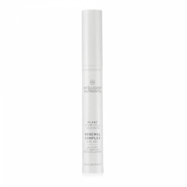 Intelligent Nutrients Renewal Complex Eye Gel