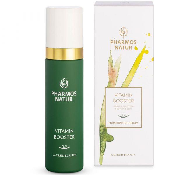 Pharmos Natur Vitamin Booster