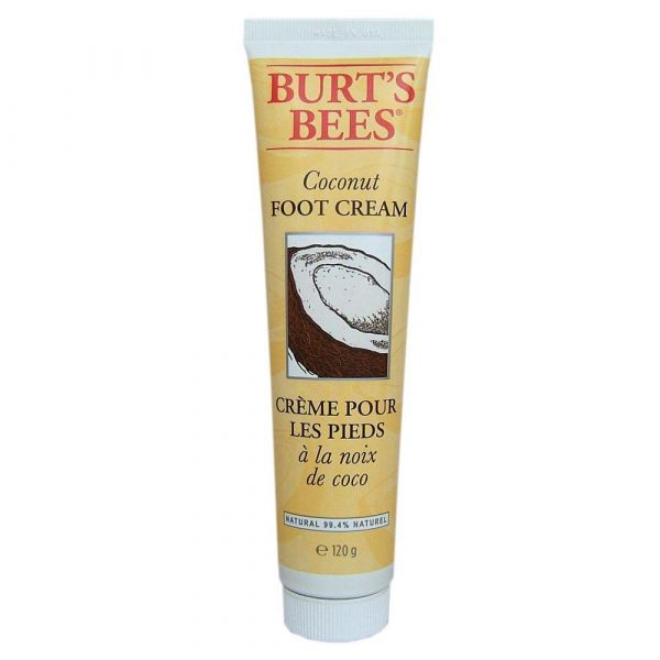 Burts Bees Coconut Foot Cream