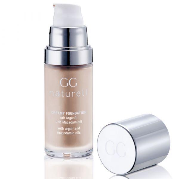 GG naturell Creamy Foundation Porzellan