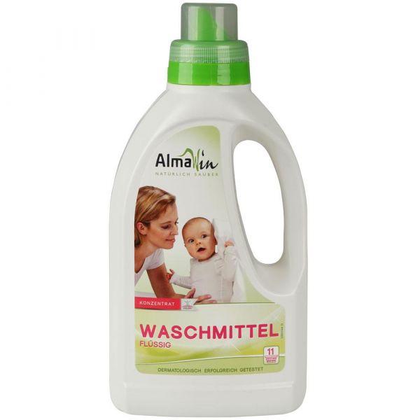 Almawin Waschmittel flüssig