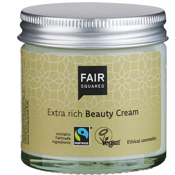 Fair Squared Beauty Cream Argan